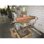 Abene Horizontal Milling Machine