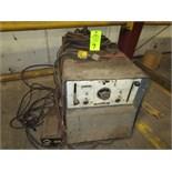 Miller Model Dialarc-HF 103 Amp Tig Welder