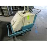 Tennant Model 186 Propane Floor Sweeper
