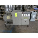 Worthington Model 25PS 100B 25 HP Air Compressor