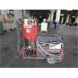 Hotsy Model 990 385,000 BTU Pressure Washer