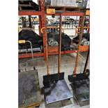 Lift Rite EA5200200-520-0 Winch Operated Platform Lift Stacker