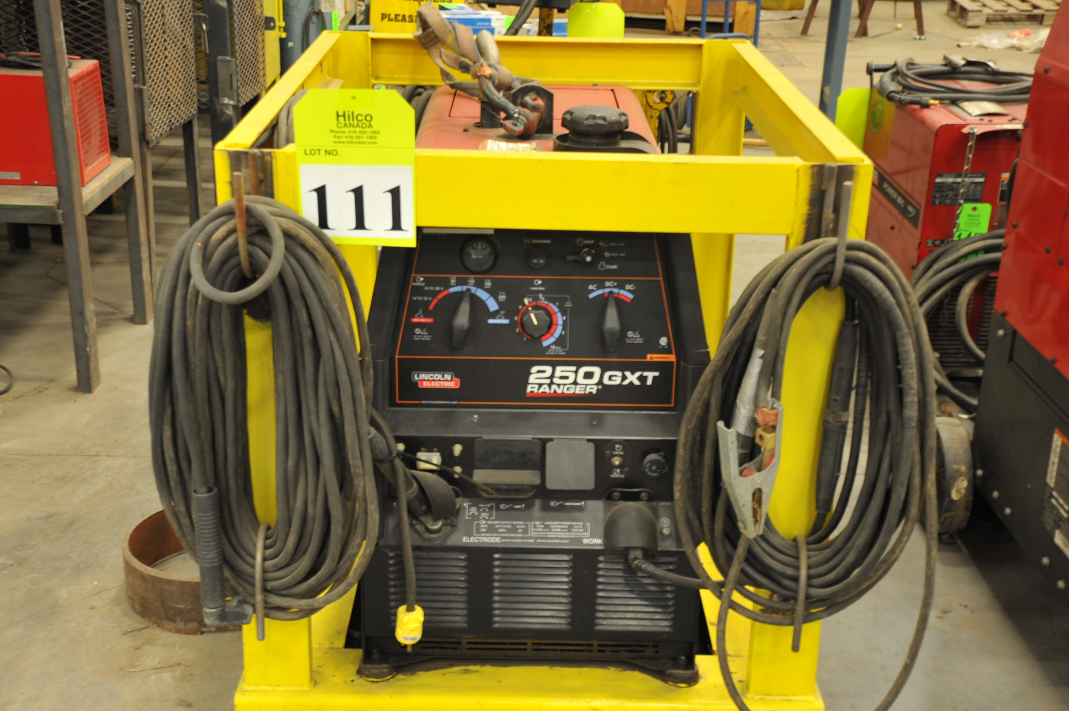 how to change wire on lincoln welder