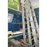 16' Extension Ladder