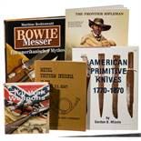 Fünf Bücher zum Thema US-amerikanische Waffen