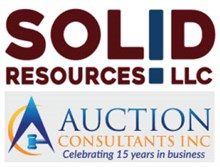 Solid Resources LLC / Auction Consultants Inc.