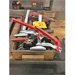 Material Clamps