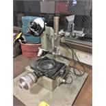 Scherr-Tumico Tool Makers Microscope