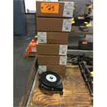 (6) Hubbel BG-15 Tool Balancer Reels, (new in box)