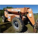 Skytrak Forklift