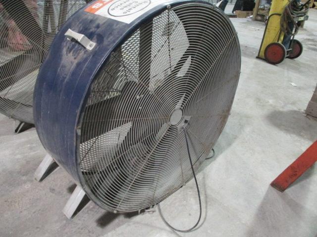 Floor Fan - Image 2 of 2