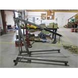 Engine Hoist (2 ton)