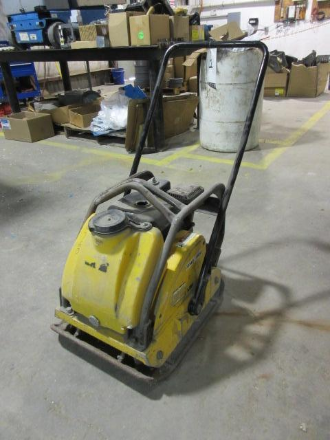 Compactor Plate - Image 2 of 3