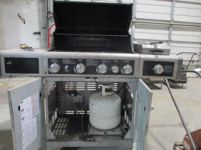 Barbeque Grill - Image 2 of 2