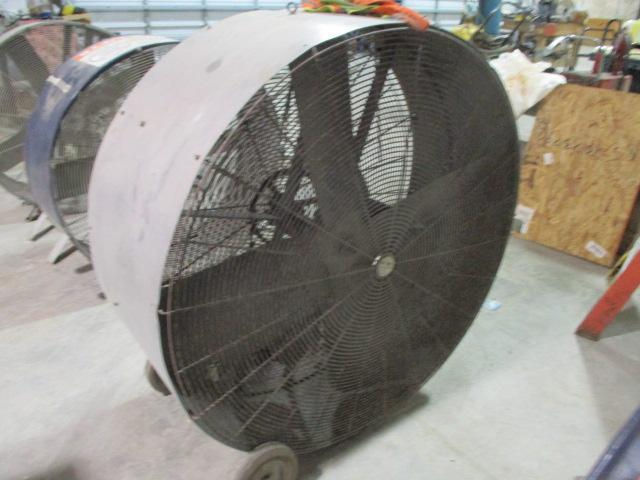 Floor Fan - Image 2 of 2