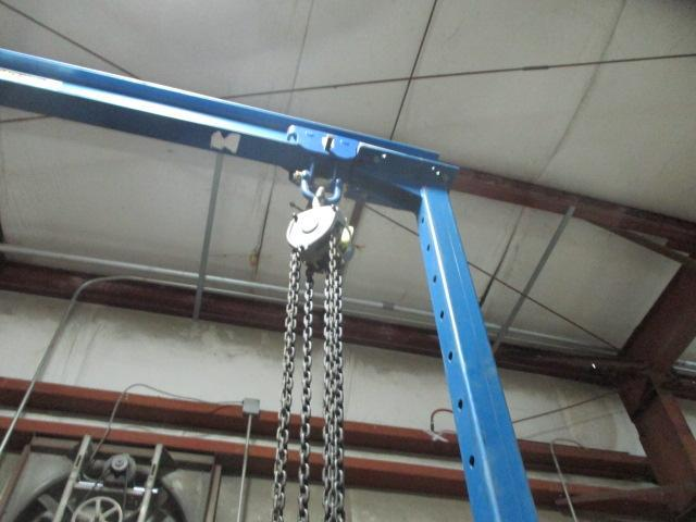 Engine Hoist - Image 2 of 3