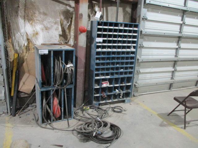 Hydraulic Press - Image 2 of 2