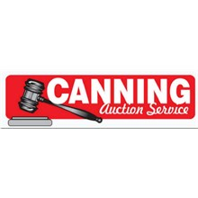 Canning Auction Service logo