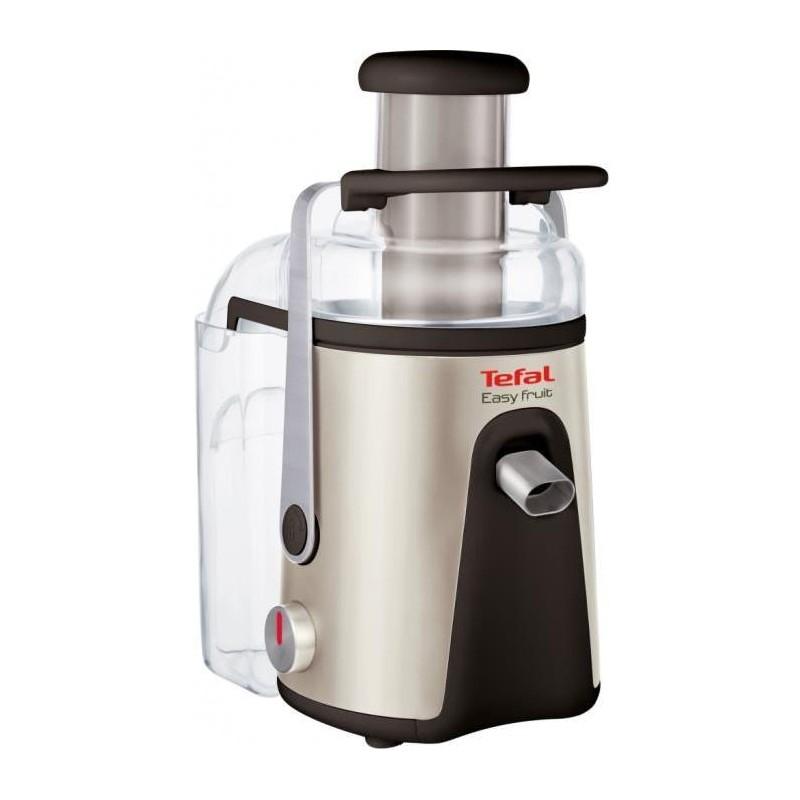 Lot 40093 - V Brand New Tefal 700W Easy Fruit Juicer