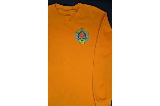 f1c5f58ef5d Enver Maric Yugoslavia goalkeeper Number 12 match worn shirt with ...