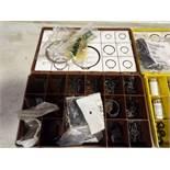 O-rings, bulk springs, tube benders & misc.