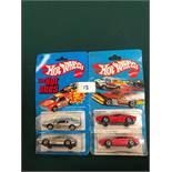 4x Hot Wheels Race Bait 308â2ÃÃâ