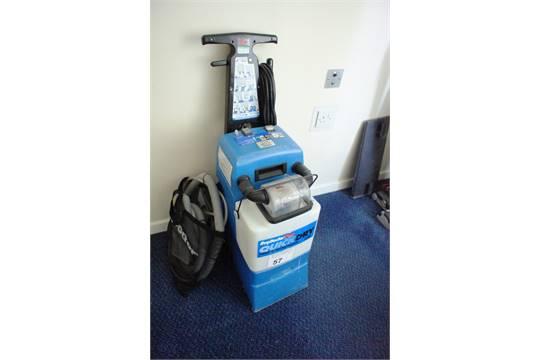 A Rugdoctor Pro Quickdry 2 6g Carpet