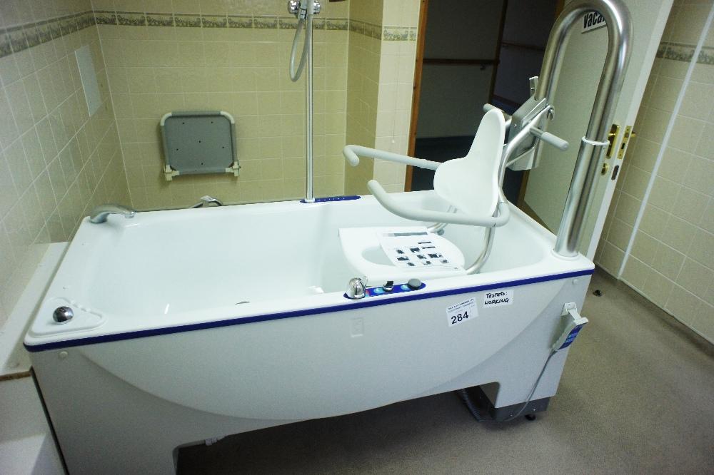 Contemporary Bath Hoist Festooning - Bathtub Ideas - dilata.info