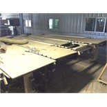 Lot 2A - (938A)13FT X 16FT TRANSFER DECK FOR MEREEN JOHNSON GAN RIP