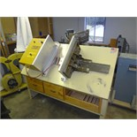 Lot 12 - RITTER DRAWER CLAMP R875
