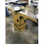 Lot 20 - (904)NEW - POWERMATIC JOINTER 6'' SPIRAL HEAD 230V (SHOWROOM MODEL)