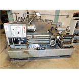 "1974 HARRISON 16"" X 40"" HEAVY DUTY ENGINE LATHE, MODEL M400CENTRE LATHE, SWING: 16"", DISTANCE"