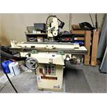 "CINCINNATI MILACRON 6"" X 36"" NO. 2MT TOOL AND CUTTER GRINDER, S/N F5971"
