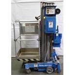 Genie AWP-25S One Person DC Powered Electric Mast Lift - Gilroy