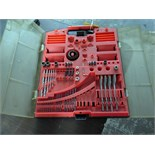 LOT CONSISTING OF DRILL BITS, HOLE SAWS, ETC.