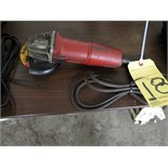 """RIGHT ANGLE GRINDER, 4"""""""