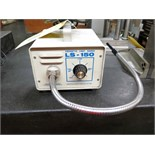 FIBER OPTIC LIGHT SOURCE, O'RYAN MDL. LS150
