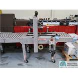 3M-MATIC MODEL A20 TYPE 10700 SEMI-AUTOMATIC CASE SEALER; S/N 57211 (NEW 2015) *$50.00 RIGGING FEE