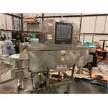 Xavis Fscan series x-ray detector