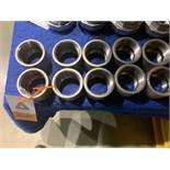 (10) 304 stainless steel couplings