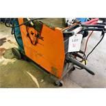 Jasic 250 (J92) mig welder, serial no. IEC 609 74-1 (please note: excludes gas bottle)