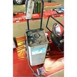 Ring Trade Charge 12/24 battery starter/engine starter