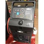 Terraclean fuel system decarbonizer, serial number: 4006T-00410, P/No. 201160, with associated