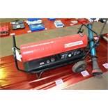 Sealey diesel burning space warmer, model AB1758