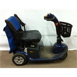 Pride Colt Twin mobility scooter