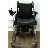 Pride LX11 Electric Wheelchair