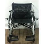 M-Brand D-Lite X-Wide Wheelchair (NEW) RRP £275