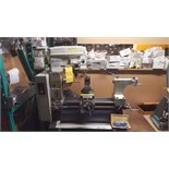 Craftex lathe/mill combination mod.B2071