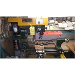 Craftex lathe/mill combination mod.B2229