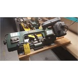 Craftex band saw mod.B2442
